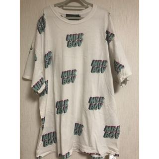 ミルクボーイ(MILKBOY)の※7/10で出品停止 MILKBOY Tシャツ(Tシャツ(半袖/袖なし))