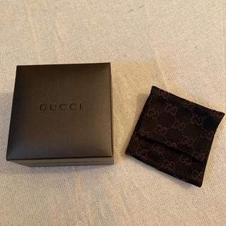 グッチ(Gucci)のGUCCI   BOX  保存袋(その他)