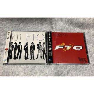カンジャニエイト(関ジャニ∞)のKJ1 F・T・O / 関ジャニ∞(ポップス/ロック(邦楽))