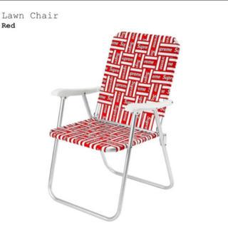 シュプリーム(Supreme)のSupreme Lawn chair シュプリーム(折り畳みイス)