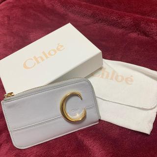 クロエ(Chloe)のクロエ パスケース  定期入れ カードケース コインケース(パスケース/IDカードホルダー)