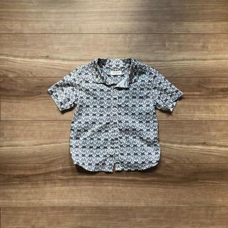 センスオブワンダー(sense of wonder)のsense of wonder シャツ 100(Tシャツ/カットソー)