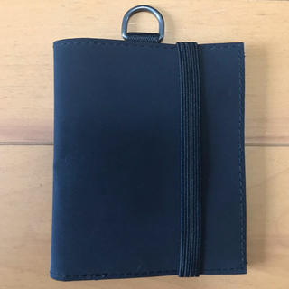 ムジルシリョウヒン(MUJI (無印良品))の無印良品 二つ折り財布(折り財布)