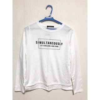 イング(INGNI)の【新品】INGNI ロンT(Tシャツ(長袖/七分))