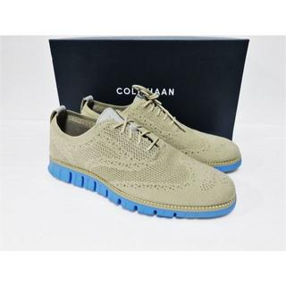 Cole Haan - 定価4.6万 COLE HAAN ZEROGRAND STCHLTE OX 8