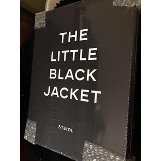 シャネル(CHANEL)のCHANEL THE LITTLE BLACK JACKET☆シャネル本(アート/エンタメ)