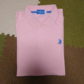 ディズニー(Disney)の【TDR】ポロシャツ LL(ポロシャツ)
