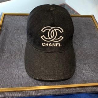 シャネル(CHANEL)のChanel シャネル キャップ(キャップ)