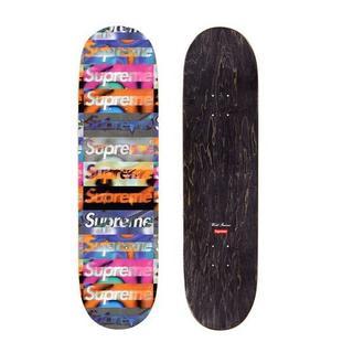 シュプリーム(Supreme)のシュプリーム ボックスロゴ デッキ スケボー(スケートボード)