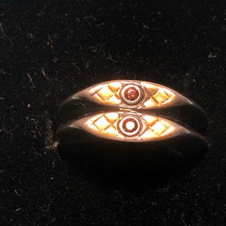 ボッテガヴェネタ(Bottega Veneta)の【お値下げしました❗️】ボッテガヴェネタのリング(リング(指輪))