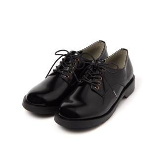 スタディオクリップ(STUDIO CLIP)の3way マニッシュシューズ(ローファー/革靴)