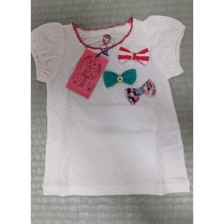 フォーティーワン(FORTY ONE)の【新品】Tシャツ 90(Tシャツ/カットソー)