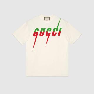 グッチ(Gucci)のGUCCI グッチ トップス(Tシャツ(半袖/袖なし))