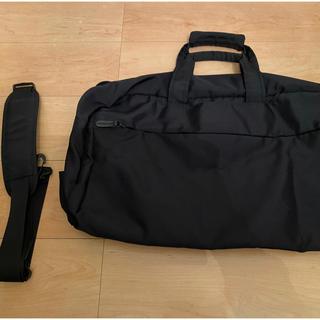 ムジルシリョウヒン(MUJI (無印良品))の無印良品♡美品 旅行バッグ(ボストンバッグ)