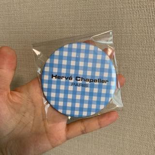エルベシャプリエ(Herve Chapelier)の新品未使用 Herve Chapelier エルベシャプリエ ミラー 非売品 (ミラー)