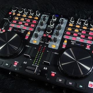 stanton スタントン DJC.4 DJコントローラー G1E19830(DJコントローラー)
