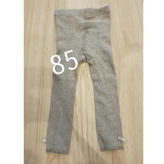 シマムラ(しまむら)の85 タイツ 少し厚手(パンツ)