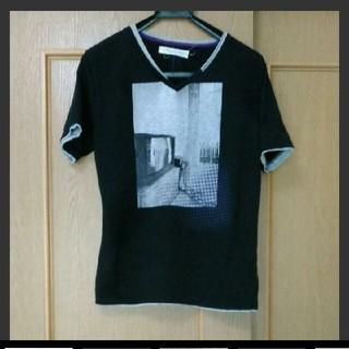 ノーブル(Noble)のTシャツ(Tシャツ/カットソー(半袖/袖なし))