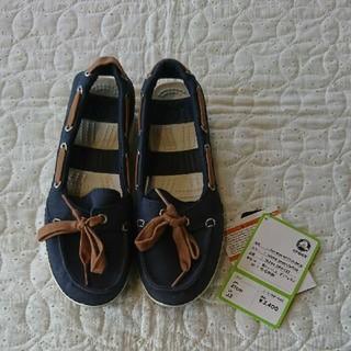 crocs - クロックスサンダル靴夏用スニーカークロックス19㎝