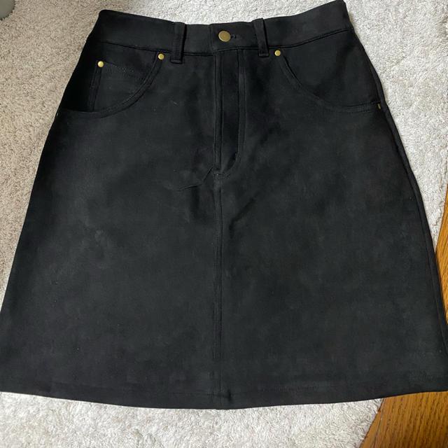 GRL(グレイル)のミニスカート レディースのスカート(ミニスカート)の商品写真
