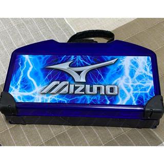 ミズノ(MIZUNO)の裁縫セット ケースのみ MIZUNO(趣味/スポーツ/実用)