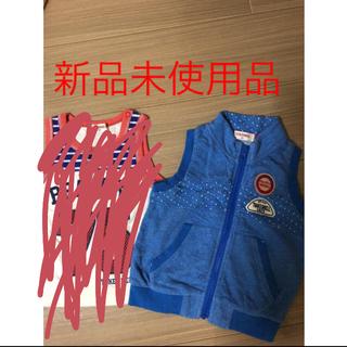 ティンカーベル(TINKERBELL)の男の子 タンクトップ ティンカーベル(Tシャツ/カットソー)