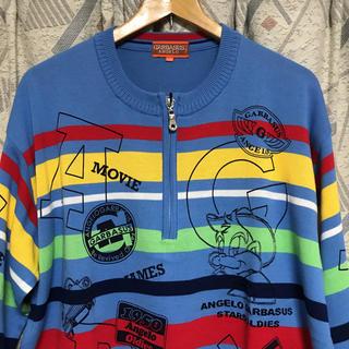 アンジェロガルバス(ANGELO GARBASUS)の本日大幅値下げ【新品】アンジェロガルバスのセーター(ニット/セーター)