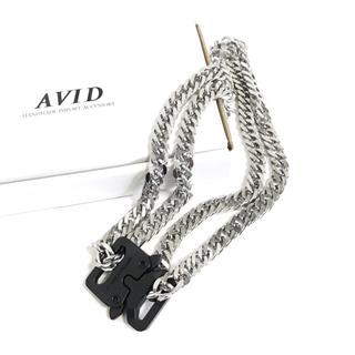 マルタンマルジェラ(Maison Martin Margiela)の毎度即完売!数量限定再入荷!Chain necklace No.01(ネックレス)