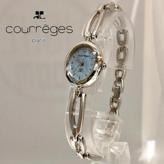 クレージュ(Courreges)のクレージュ腕時計 レディース腕時計 72(腕時計)