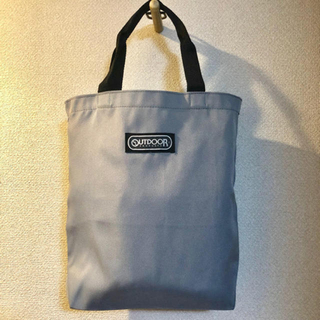 OUTDOOR PRODUCTS - ✴︎新品・未使用✴︎ OUTDOOR PRODUCTS トートバッグ