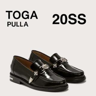 TOGA - 20SS TOGA PULLA ローファー
