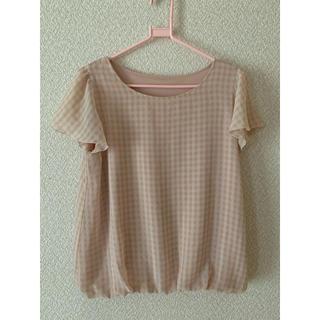 クチュールブローチ(Couture Brooch)のCouture broochトップス(シャツ/ブラウス(半袖/袖なし))