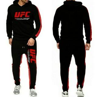 【Lサイズ】UFC セットアップ(その他)