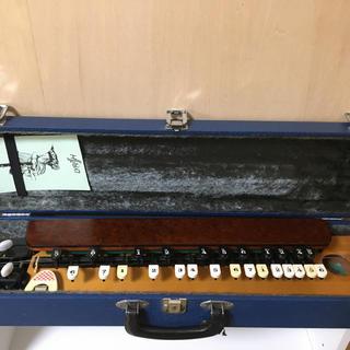 daisukeさま専用ライリッシュ初期型大正琴(大正琴)