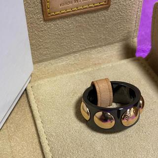 ルイヴィトン(LOUIS VUITTON)のルイヴィトン メンズ 指輪(リング(指輪))