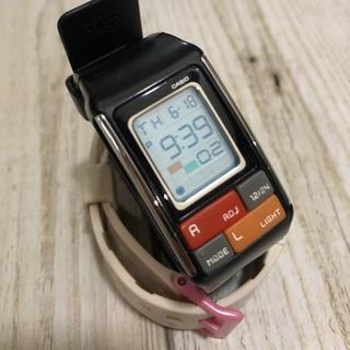 カシオ(CASIO)のCASIO LDF-50 チープカシオ(腕時計(デジタル))
