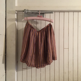miumiu - 最終価格🤎miumiu skirt.