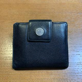 ブルガリ(BVLGARI)のブルガリ 二つ折り 財布(折り財布)