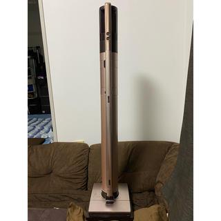 ミツビシデンキ(三菱電機)の三菱コードレススティッククリーナー(掃除機)