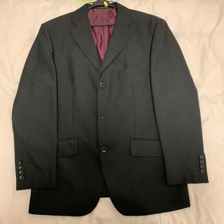 ニッセン(ニッセン)のメンズ スーツ ズボン2枚セット(ニッセン)(セットアップ)
