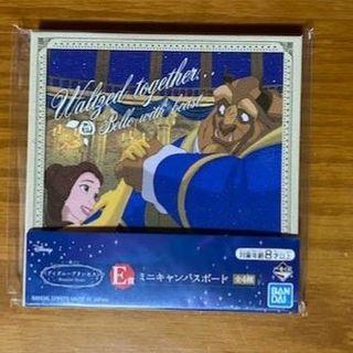 ディズニー(Disney)の美女と野獣  ミニキャンバスボード Disney(その他)