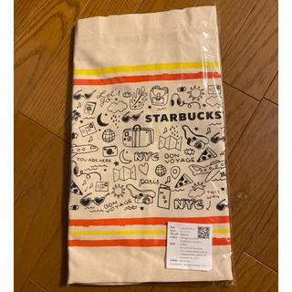 Starbucks Coffee - Starbuckscoffee スタバ タイ20周年記念ノベルティ トートバッグ