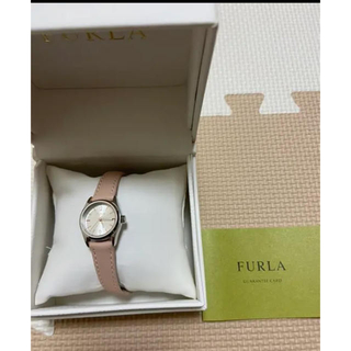 Furla - 大特価!!フルラ 腕時計 ほぼ未使用 ピンク