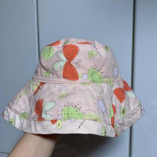フルラ(Furla)のFURLA 帽子 ハット リバーシブル 値下げしました‼️(帽子)