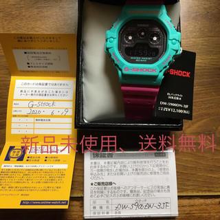 ジーショック(G-SHOCK)のDW-5900DN-3JF(腕時計(デジタル))