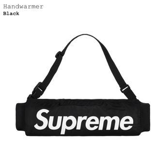 シュプリーム(Supreme)の18AW Supreme Handwarmer 新品未使用 シュプリーム(手袋)