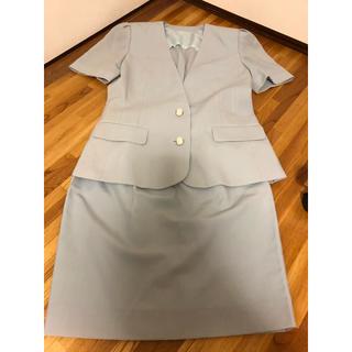 クレージュ(Courreges)のクレージュ スーツ スカート 11号(スーツ)