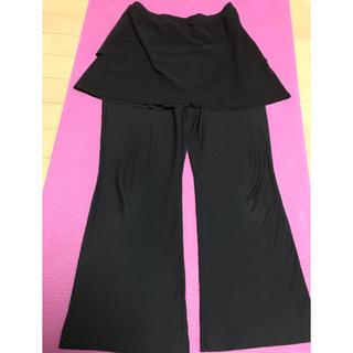 チャコット(CHACOTT)のチャコット★スカート付きパンツ(その他)