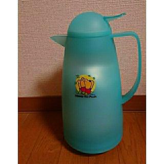 クマノプーサン(くまのプーさん)のプーさん ウォーターボトル  魔法瓶(タンブラー)