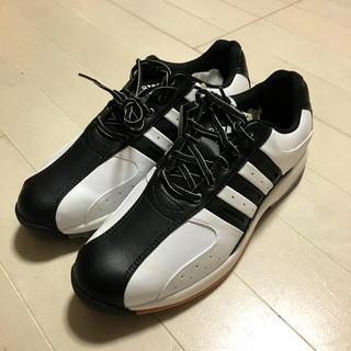 アディダス(adidas)の新品 adidas ゴルフシューズ 25(その他)